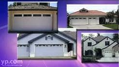 Garage Door Repair Installation Sacramento CA Eudy Door Co.