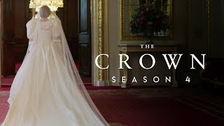 The Crown Season 4 | What We Know