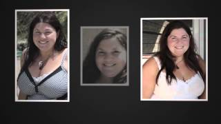 Carly Fox Weight Loss Transformation Video 2015 - New Zealand