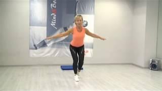Функциональная тренировка с собственным весом