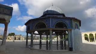 تعرف على مدينة القدس Learn about Al-Aqsa Mosque