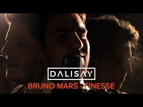 """""""Finesse"""" - Bruno Mars (Dalisay Cover)"""