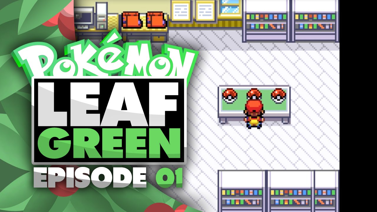 Pokemon Leaf Green Randomizer Download - shararex