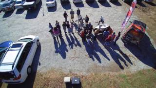Grady High School Solar Astronomy STEM Dec 1st 2016