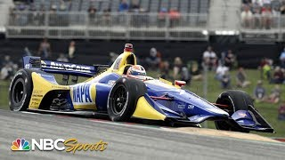 Download IndyCar Grand Prix of Long Beach 2019   EXTENDED HIGHLIGHTS   4/14/19   NBC Sports Mp3 and Videos