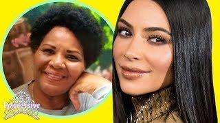 Kim Kardashian helps free Alice Johnson from prison!