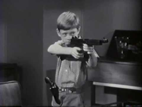 Lost in Space cast member TV Commercial 60's Billy Mumy