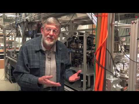 William D. Phillips: Quantum optics, laser cooling, and the joy of science outreach