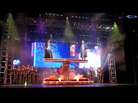 "Queen Musical ""We will rock you"" @ Deutsches Theater München, 09.09.-13.12.2014"
