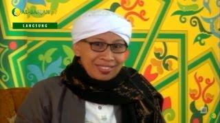Alasan Tidak Boleh Memilih Pemimpin Yang Bukan Islam |  Buya Yahya | Al-Maidah : 57-60 | 4 Jan 2017