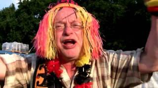 Ein Torjubel Tanz für Deutschland - WM 2010
