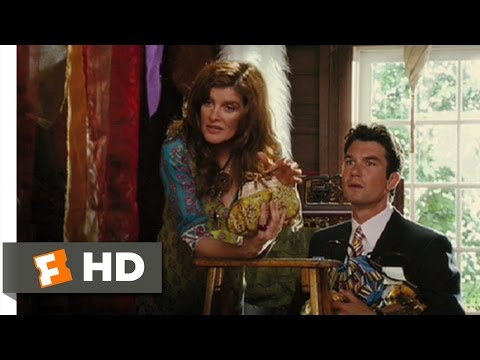 Yours, Mine and Ours (1/9) Movie CLIP - Frantic Business Meeting (2005) HD