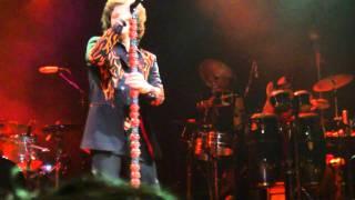 Enrique Bunbury - Irremediablemente Cotidiano - Las Vegas, Nevada 2011