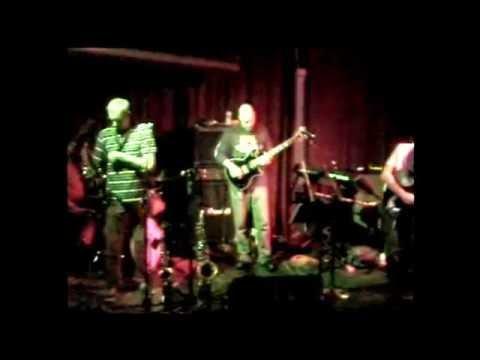 Tabula Rasa - One Time (King Crimson Cover - Green Room 12-16-2011)