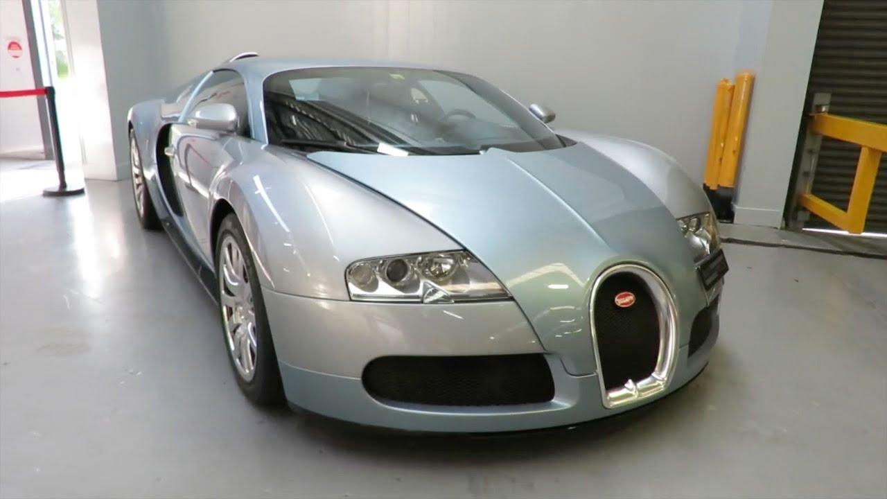 Bugatti veyron australia