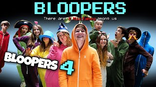 If Everything Was Like Among Us *Bloopers 4*
