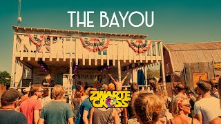The Bayou - Zwarte Cross