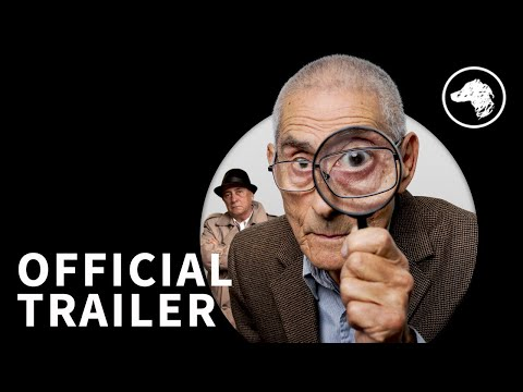 The Mole Agent - Official Trailer