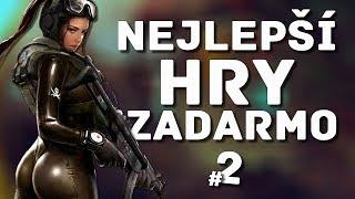 Nejlepší FreeToPlay Hry | CZ/SK