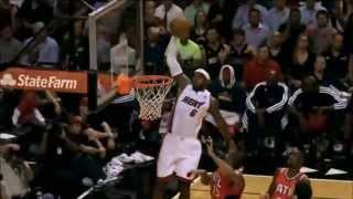 NBA- Public Service Announcement HD