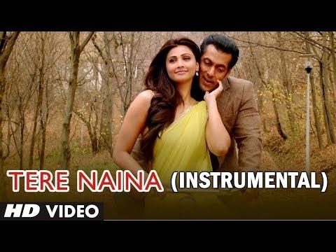 Jai Ho: Tere Naina Maar Hi Daalenge Song Instrumental (Hawaiian Guitar)   Salman Khan, Daisy Shah