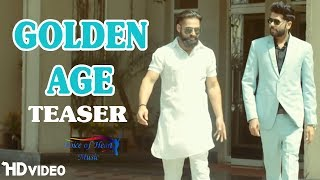 Golden Age (Teaser) | Latest Haryanvi Songs 2017 | Somveer Parjapati, Shikha Chaudhary, MD KD
