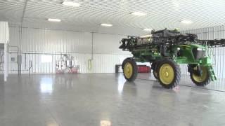 Farm Shop Noise