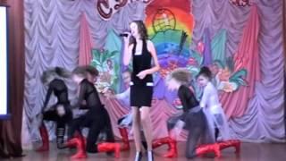 День учителя 2013 СШ №5 Солигорск