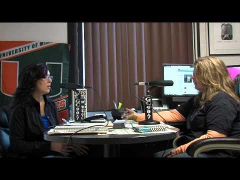 RAPLINE with Emily Balazs - Bay County Animal Shelter