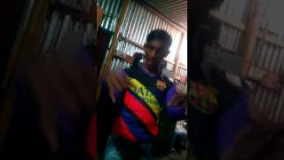 22/4/2017/ rampura মদু হই লাথি খাইলা ফান গান
