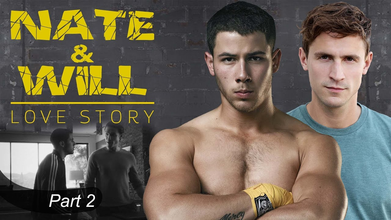 nate will story part 2 nick jonas gay storyline youtube. Black Bedroom Furniture Sets. Home Design Ideas