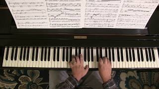 MOZART: Fantasy in D Minor (K. 397)
