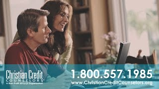 Christian Credit Counselors Debt Management Plan
