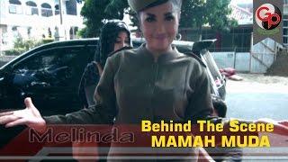 BTS MELINDA MAMAH MUDA - Melinda