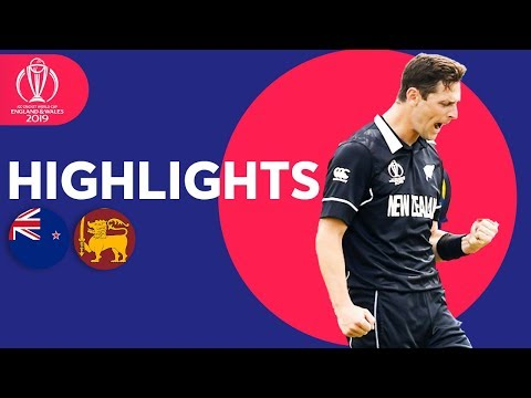 henry-takes-3-in-big-win-|-new-zealand-vs-sri-lanka---match-highlights-|-icc-cricket-world-cup-2019
