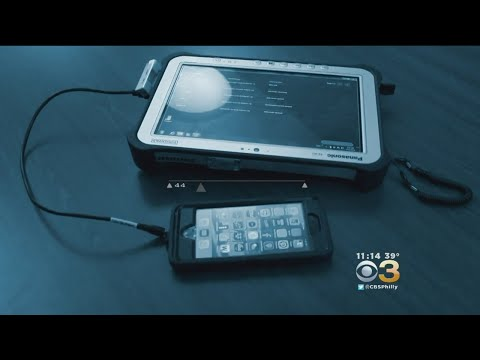 Brother Wease - Should New York Legalize Phone Scan Device to Stop Distracted Driving?