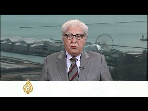 Human rights expert on Bahrain torture report