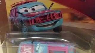 Cars 3 Blind Spot Review (Single)