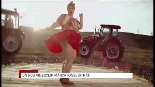PrimeTv Un nou videoclip marca Ionel Istrati