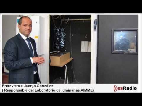 Entrevista a Juanjo González en esRadio