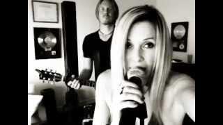 """Faith Hill - """"Breathe"""" E.G. Daily The Voice Aaron Hendra Acoustic Guitar Cover"""