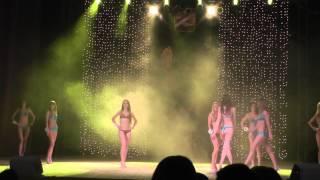 видео: Выход в купальниках Мисс и Миссис Орехово-Зуево