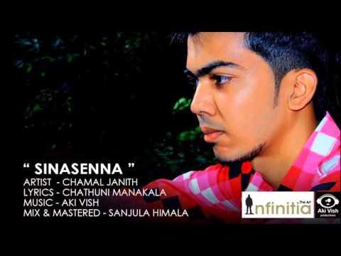 Sinasenna ft Chamal Janith