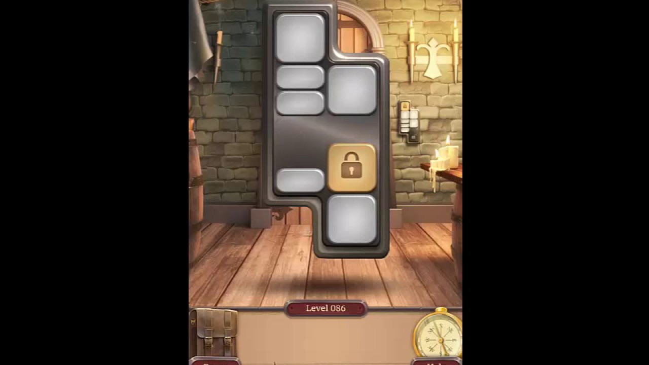 100 Doors Challenge 2 Level 86 Youtube
