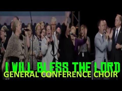 I Will Bless The Lord | Apostolic Music (and Lyrics)