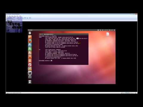 How to change ip address in linux using command line