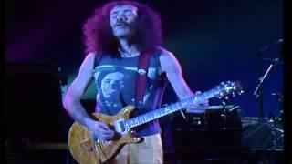 Carlos Santana - Europa 1987