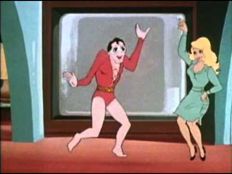 The Plastic Man Comedy Adventure Show 1979 Youtube