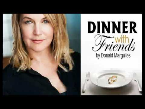 Dinner With Friends Review AKA The Night We Met Renee O'Connor
