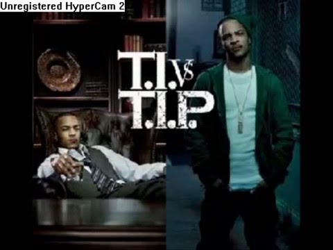 T.I. vs T.I.P.-We Do This
